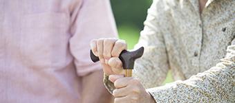 高齢者の応急手当